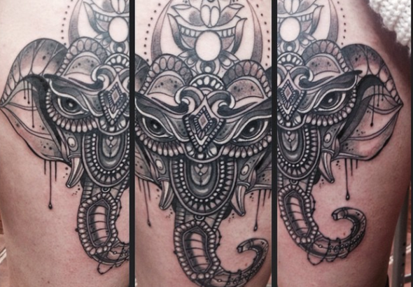 The Brand New Fuss About Dublin Tattoo
